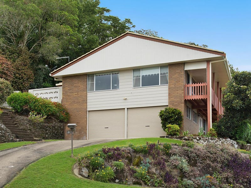 5 Greenwood Crescent, Lismore, NSW 2480