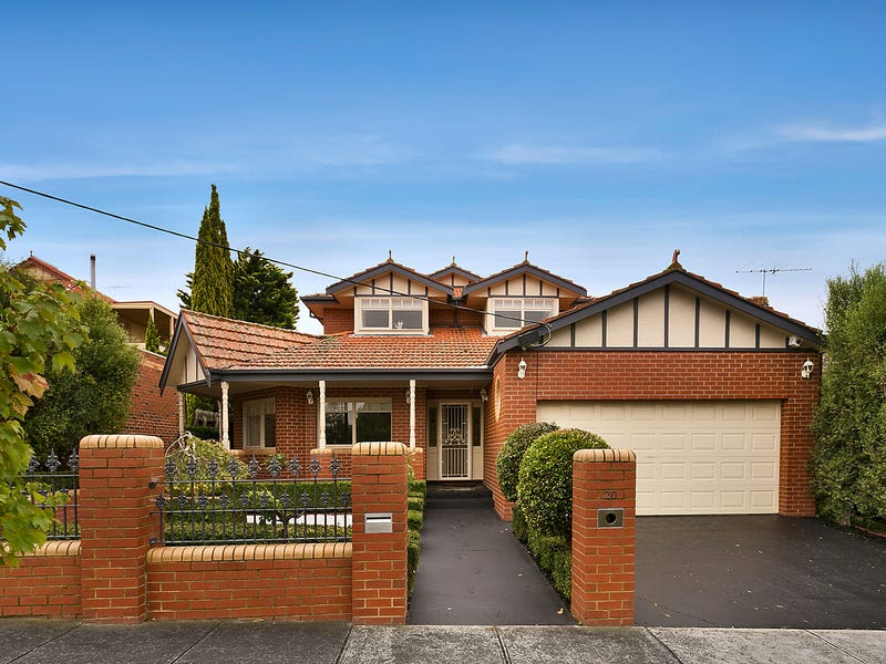 20 Moascar Street, Pascoe Vale South, Vic 3044