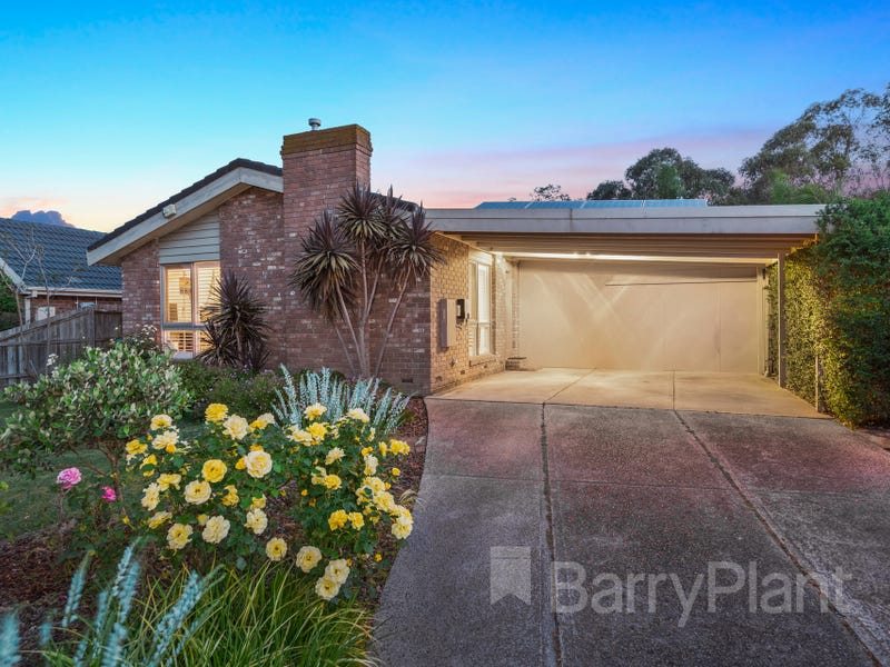 3 Hawksburn Crescent, Wantirna South, Vic 3152
