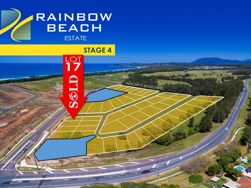 Lot 17 Rainbow Beach Estate, Lake Cathie, NSW 2445