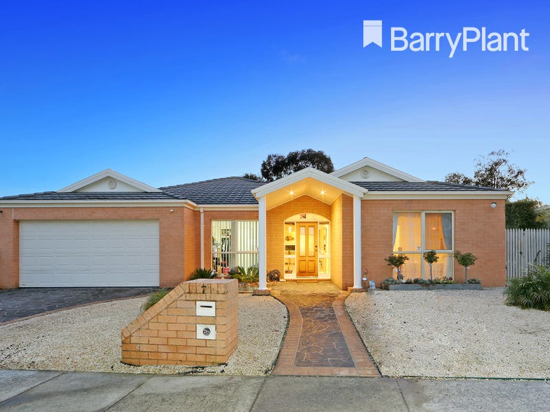 7 Kate Place, Ferntree Gully, Vic 3156