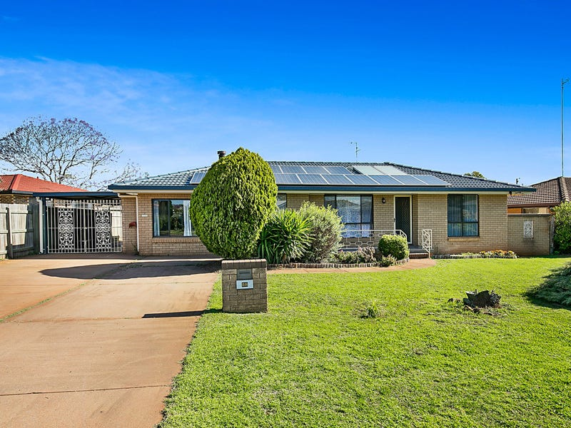 28 Orchid Street, Centenary Heights, Qld 4350