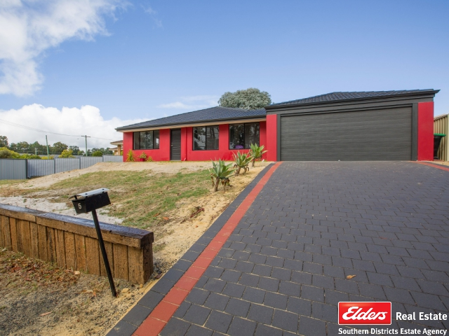 5 Conifer Court, Collie