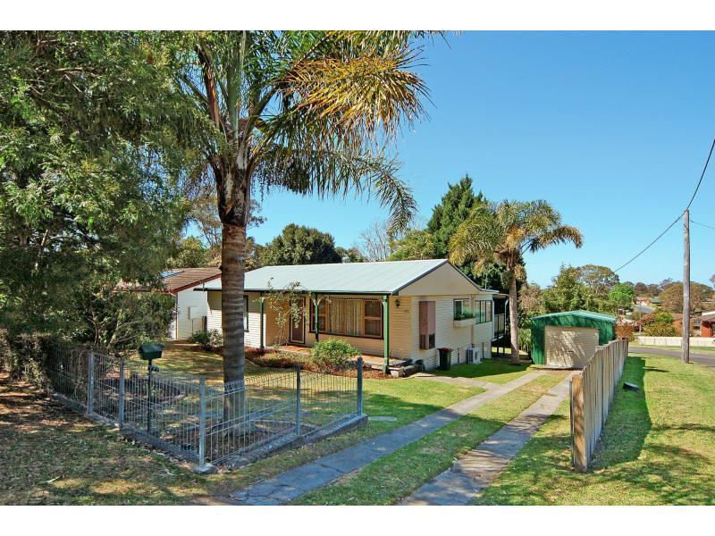 162 Wallace Street, Nowra, NSW 2541