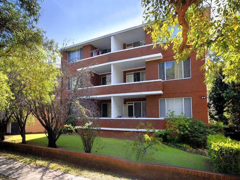 6/16 President Avenue, Kogarah, NSW 2217