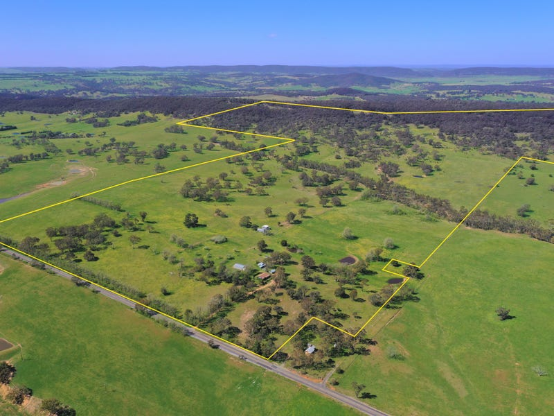 1054 Middle Arm Road, Goulburn, NSW 2580