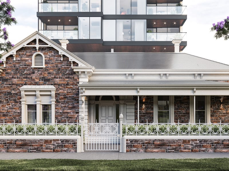 The Villa/49 Brougham Place, North Adelaide, SA 5006