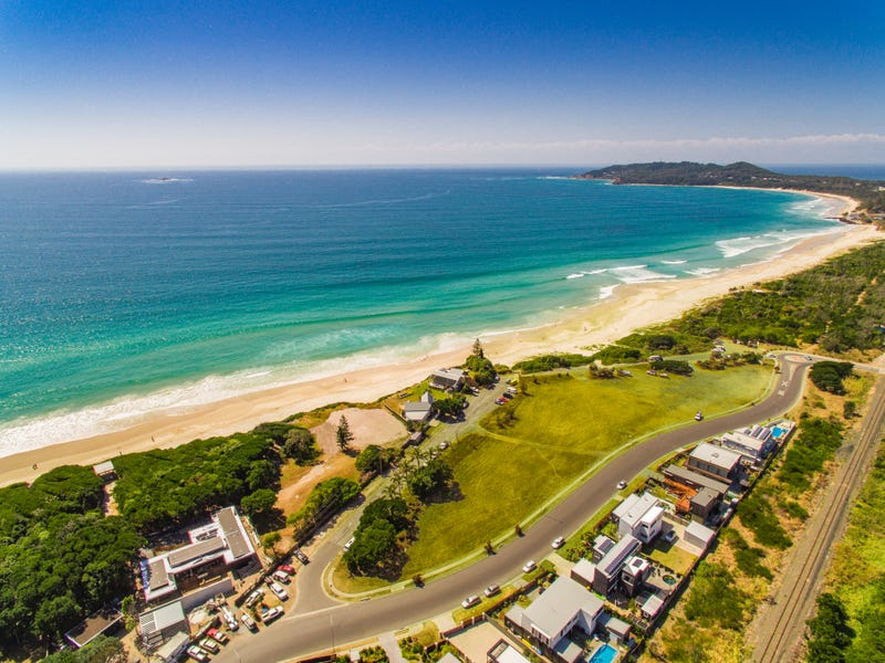 Lot 10, 1  Border Street, Byron Bay, NSW 2481