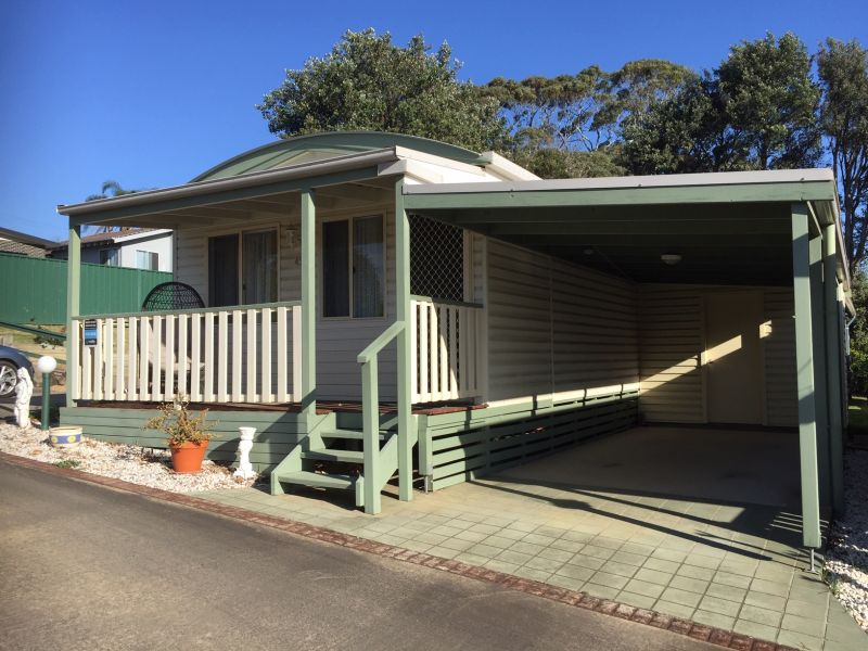45/1 Camden Street, Ulladulla, NSW 2539
