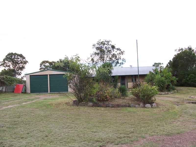 28 Adam Drive, Aratula, Qld 4309