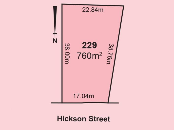 31 Hickson Street (Lot 229, Horsham, Vic 3400
