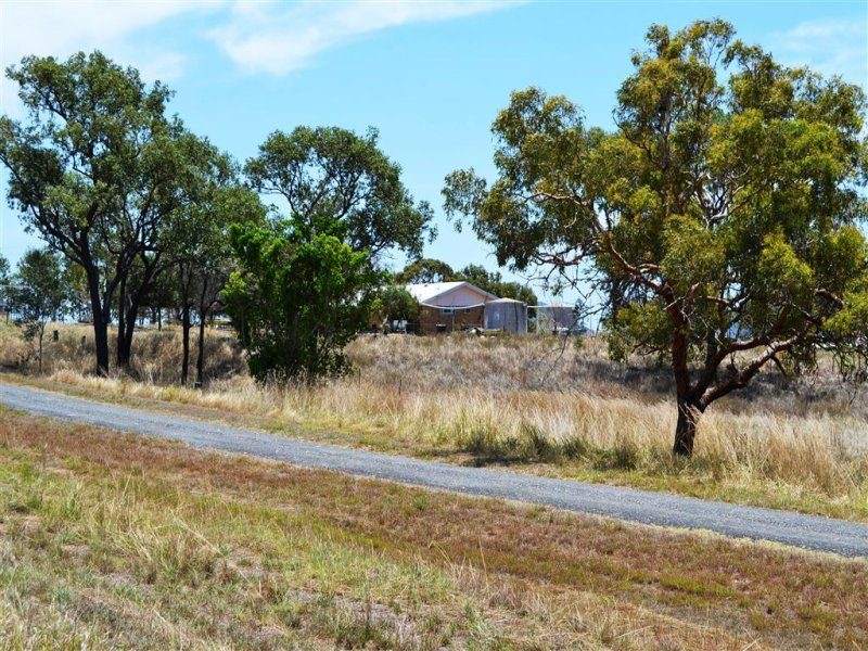 52275 Burnett Highway, Bouldercombe, Qld 4702