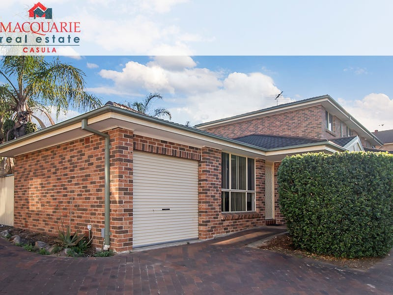 11/130 Glenfield Road, Casula, NSW 2170
