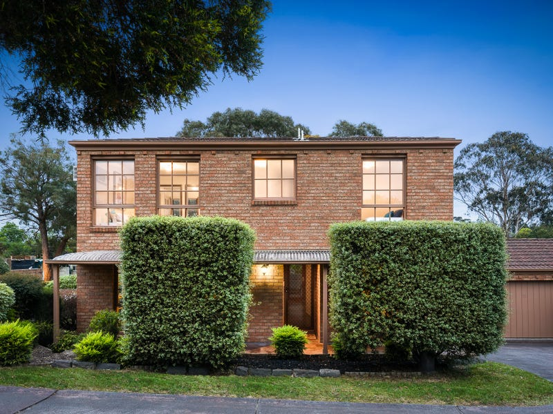 1/60 Parker Street, Templestowe Lower, Vic 3107