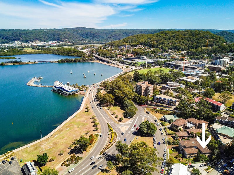 6/3-5 Gertrude Place, Gosford, NSW 2250