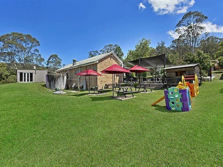 1625 Yarramalong Road, Yarramalong, NSW 2259