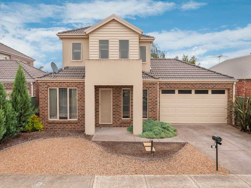 21 Swinburne Close, Craigieburn, Vic 3064