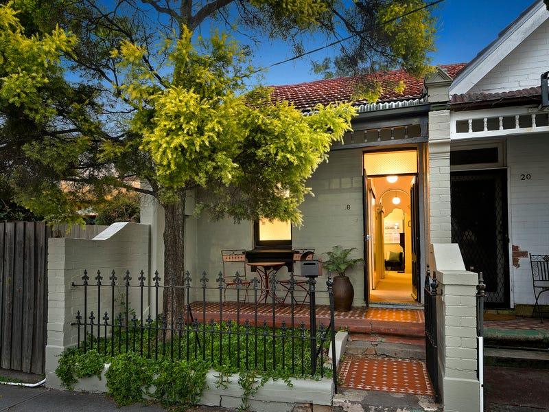 18 Renwick Street, Leichhardt, NSW 2040
