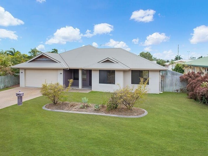 6 St Albans Road, Mount Louisa, Qld 4814