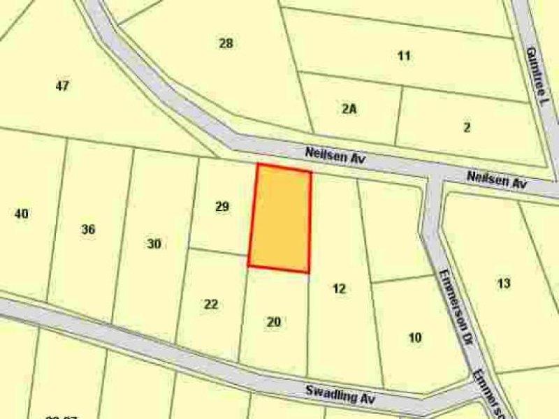 Lot 2 Neilsen Avenue, Glenlee, Qld 4711