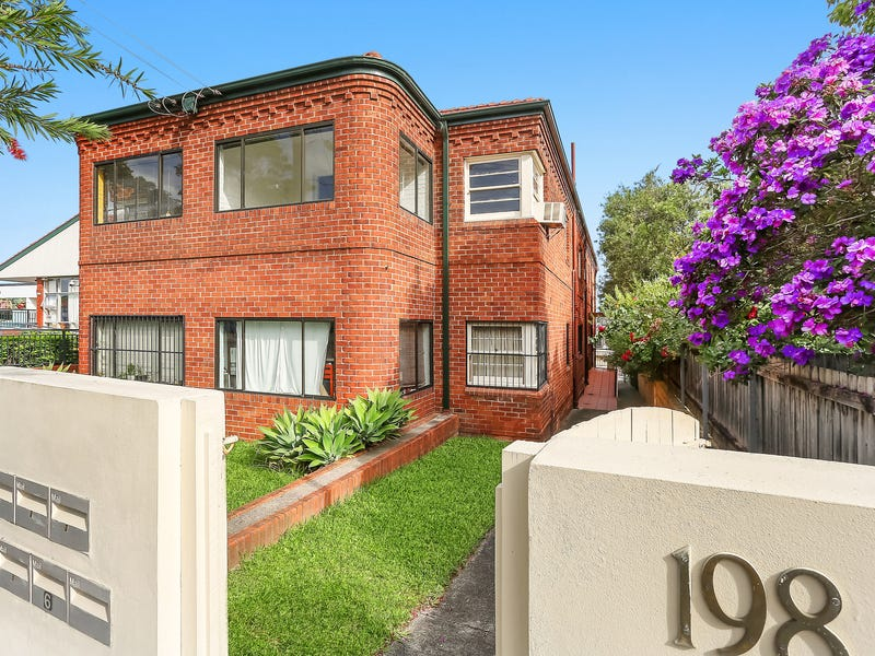4/198 Liverpool Road, Enfield, NSW 2136