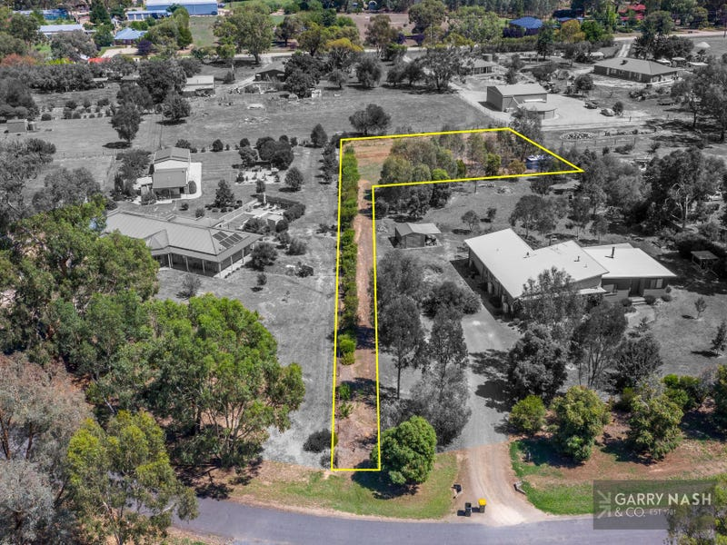 Lot 2, 21 Johnson Street, Oxley, Vic 3678