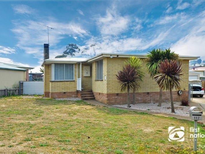 117 Mooreville Road, Shorewell Park, Tas 7320