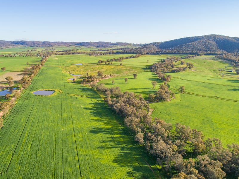 'Valley of Springs South' Tallarook Road, Cowra, NSW 2794