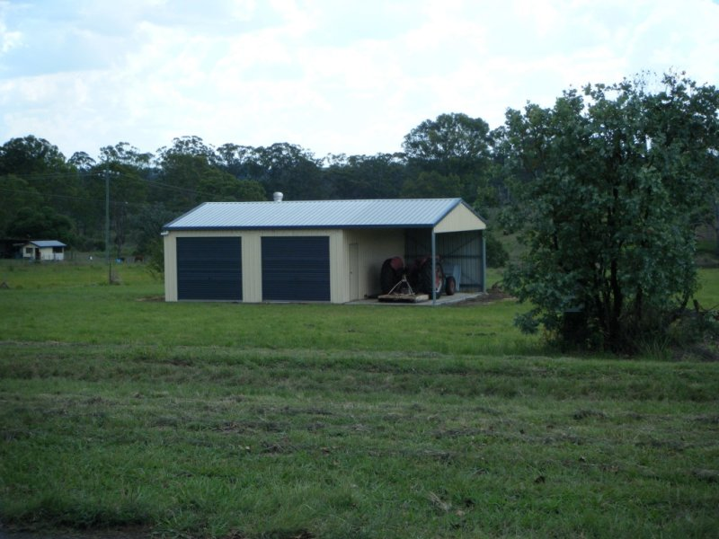 Lot 182, Learoyd Street, Murgon, Qld 4605