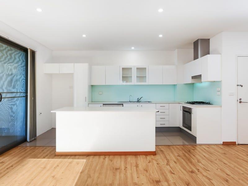 4/167-171 Parramatta Road (access via Young Street), North Strathfield, NSW 2137