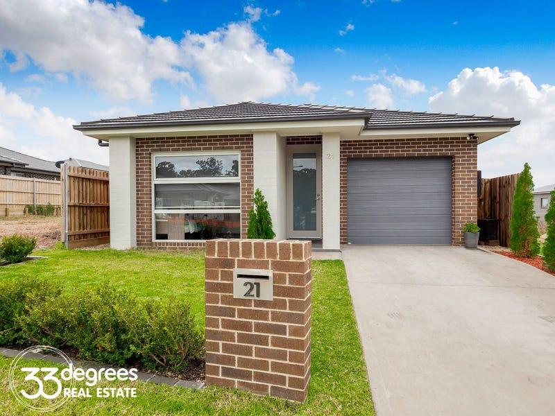 21 Rocco Street, Riverstone, NSW 2765