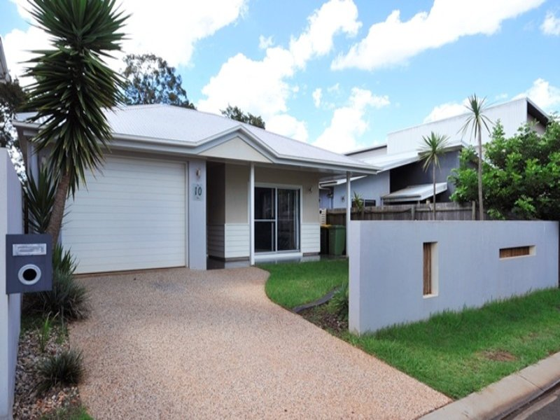 10/26 Anderson Court, Highfields, Qld 4352