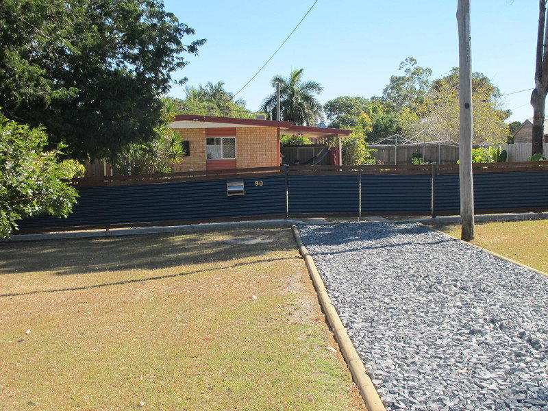 90 Pennycuick Street, West Rockhampton, Qld 4700
