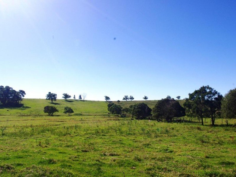 Lot 120 & L106 Lagoon Pocket Road, Lagoon Pocket, Qld 4570