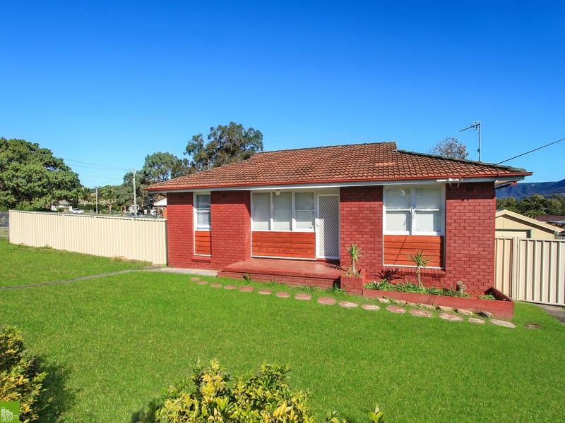 6 Gowrie Street, Koonawarra, NSW 2530
