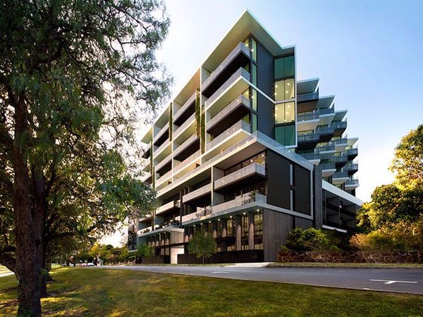 612/5-7 Irving Avenue, Box Hill, Vic 3128
