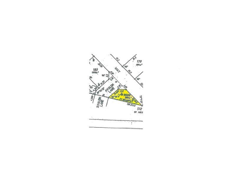 Cnr Avalon Lane & Glastonbury, Wattle Grove, WA 6107