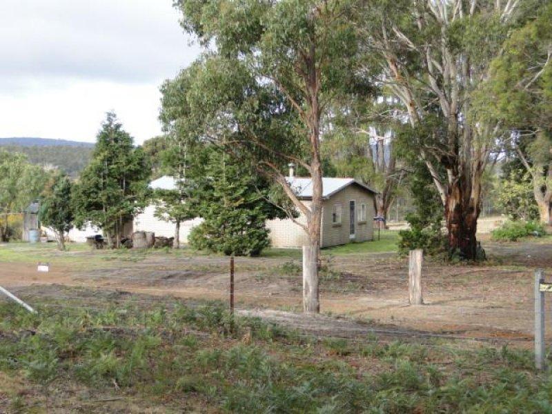 1592 Buckland Rd, Woodsdale, Tas 7120