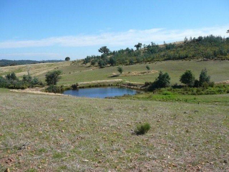 Lot 1 Friends Road, Taylors Flat, NSW 2586