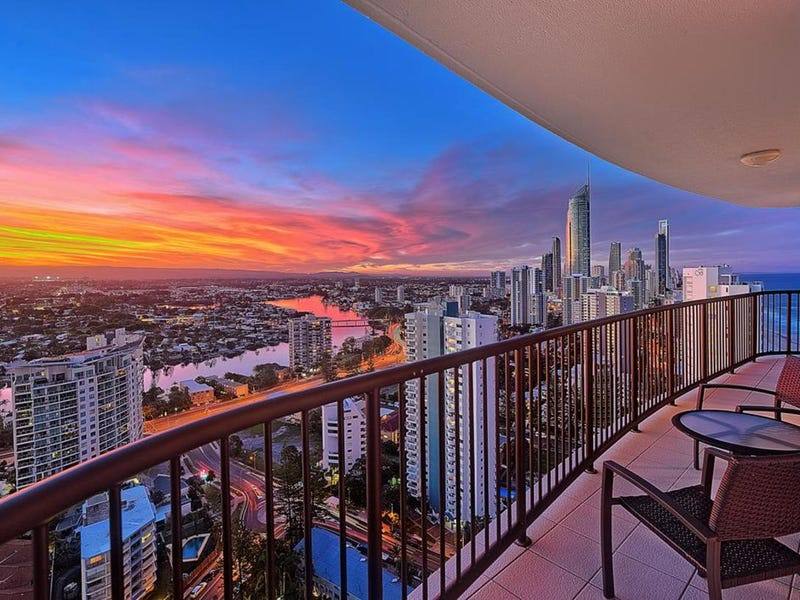 32D/4 Old Burleigh Road, Surfers Paradise