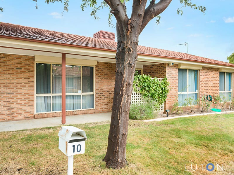 10/12 Jondol Place, Isabella Plains, ACT 2905