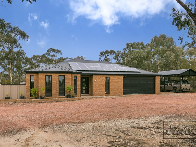 22 O'Sullivans Road, Huntly, Vic 3551