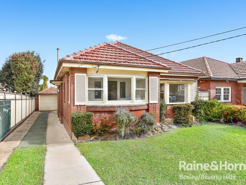 1 Halley Avenue, Bexley, NSW 2207