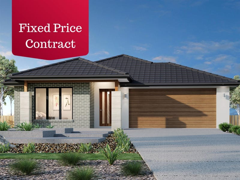 Lot 756 Deakin Avenue, Lloyd