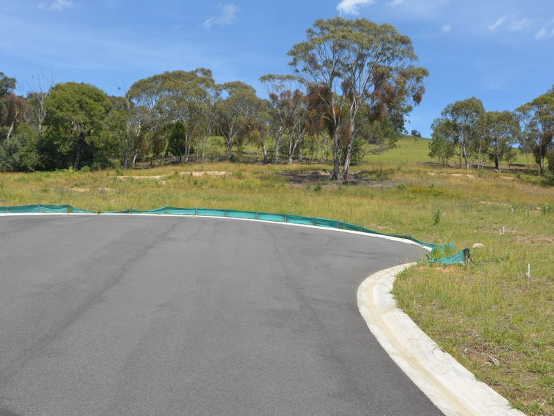 Proposed Lot 19a Settlers Close, Lithgow, NSW 2790