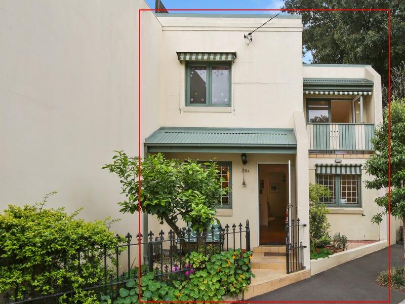 36A Septimus Street, Erskineville, NSW 2043