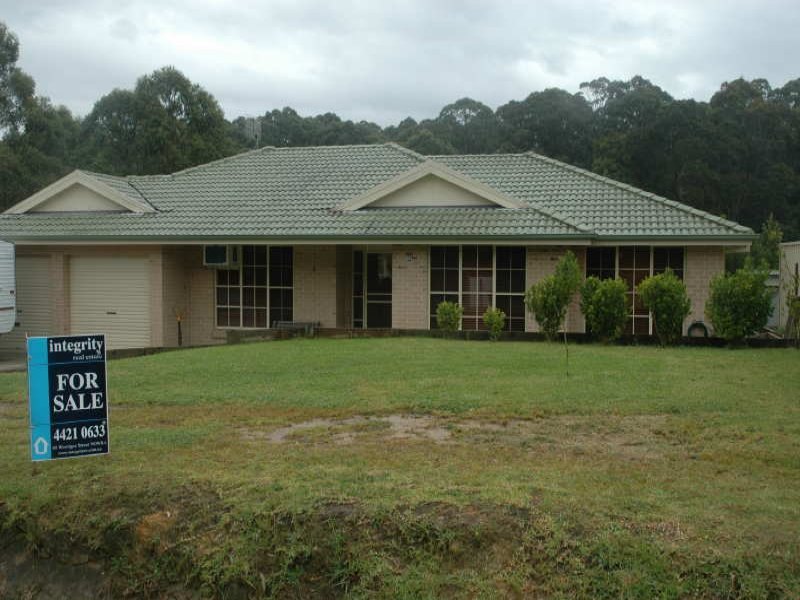 Address available on request, Tomerong, NSW 2540