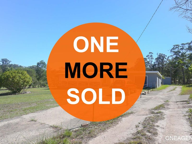 423 Crescent Head Road, South Kempsey, NSW 2440