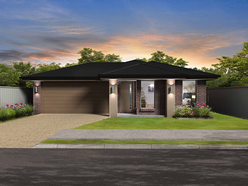 Lot 22 Suttie Court (Wonderland Estate), Keysborough
