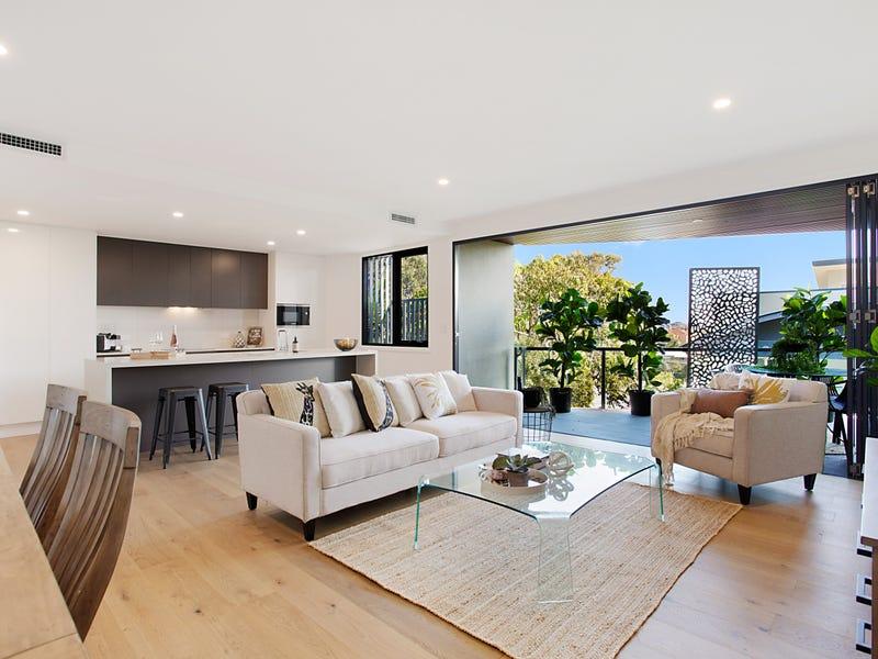 3 'Burleigh Lifestyle Apartments' 21 East Street, Burleigh Heads, Qld 4220